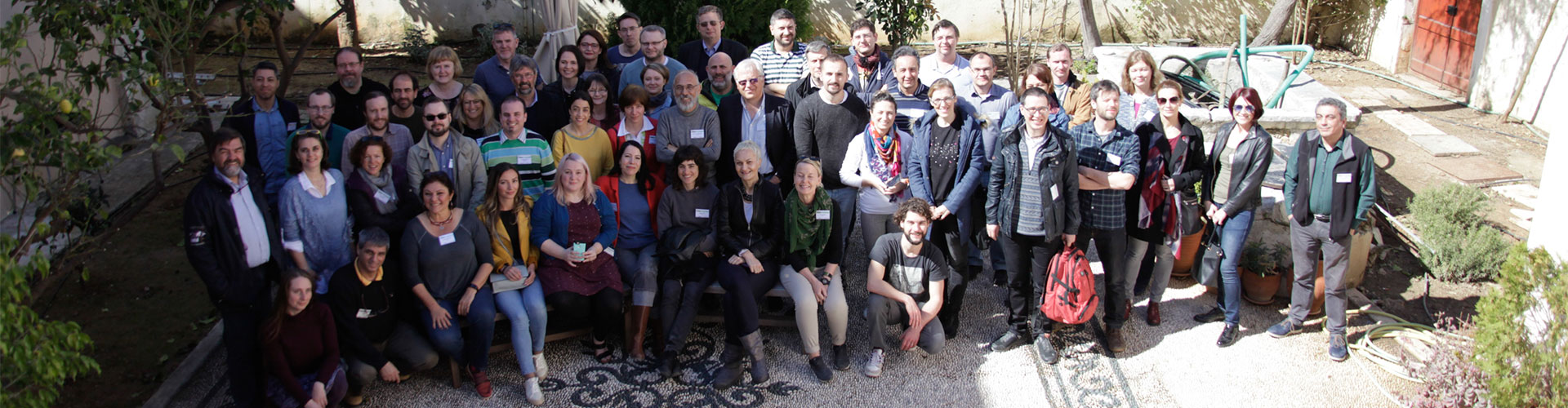 *** First ***Brainstorming Meeting, First Joint WG Meeting &Second Management Committee Meeting (Rethymno, Crete, Greece, 4-6 March 2019)***Meeting (Msida, Malta, 11-12 April 2019)***